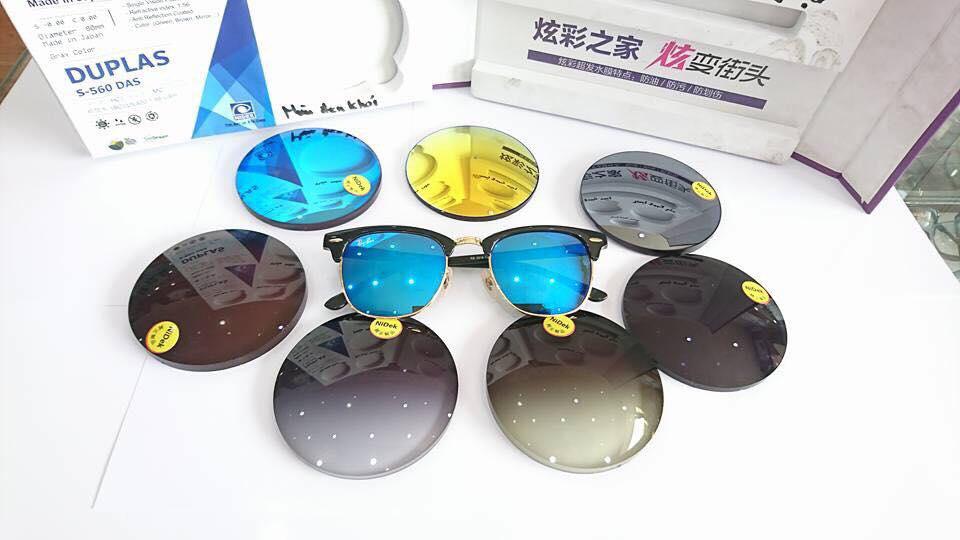 kính râm cận