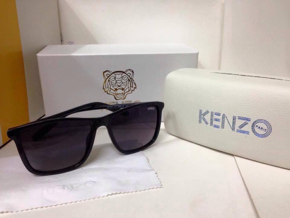 Kính râm cận Kenzo 2065.5