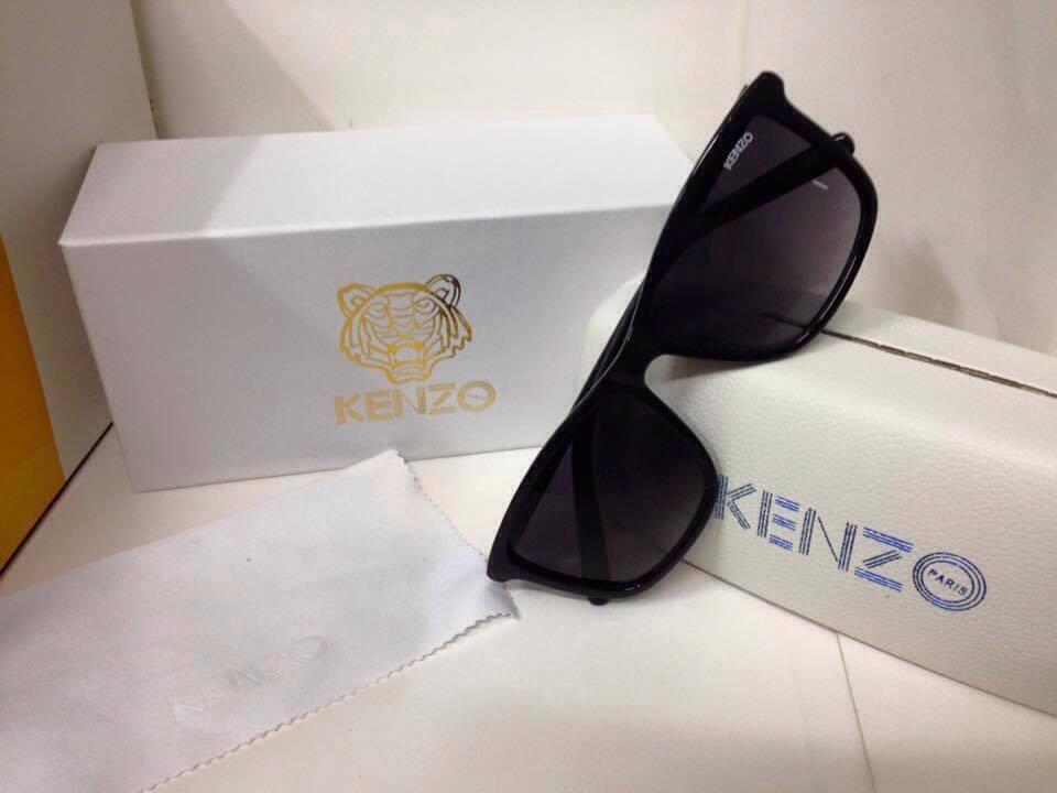 Kính râm cận Kenzo 2065.6