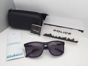 Kính Police Warrior S1799 dáng kính râm cận nam cảnh sát