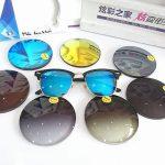 kính râm cận thị