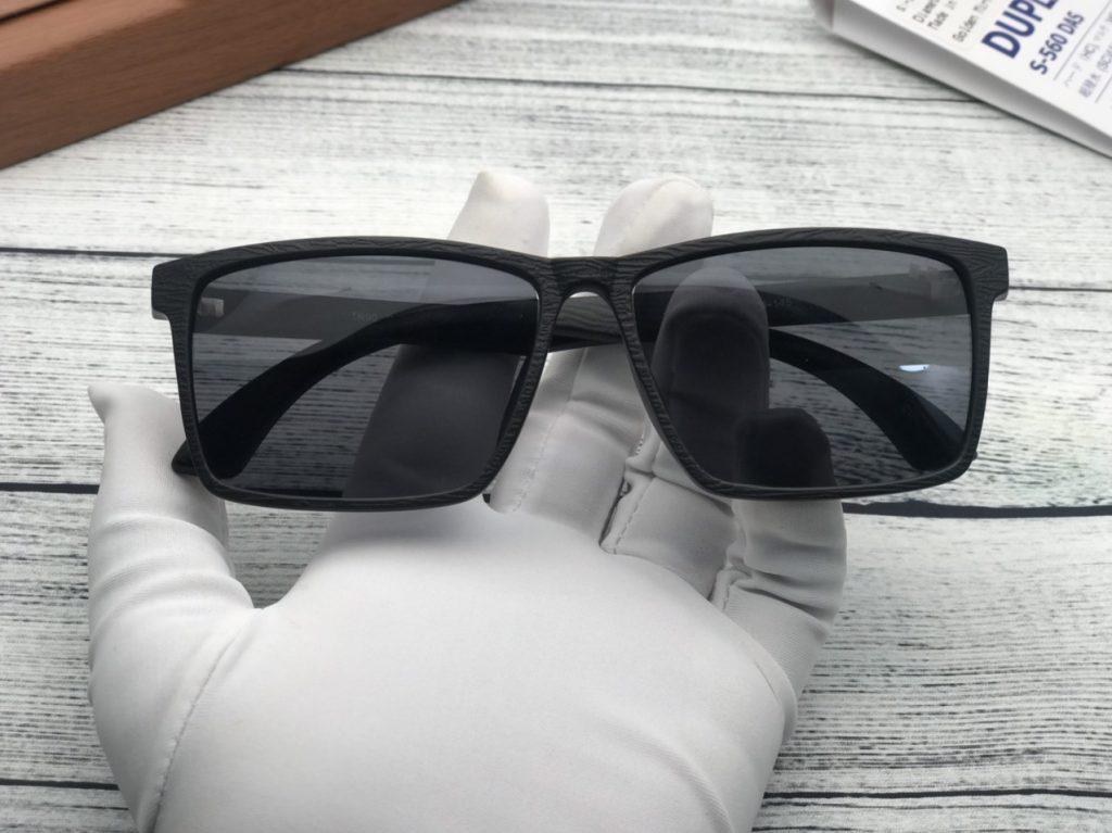 kính râm cận nam
