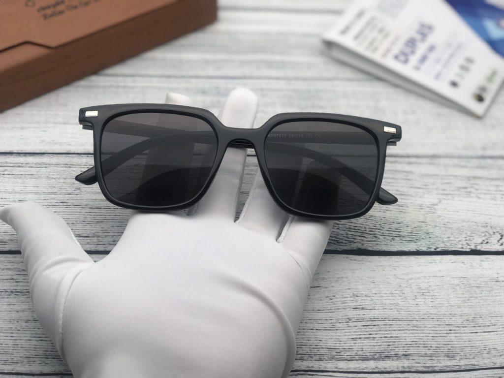 kính râm cận nam nữ