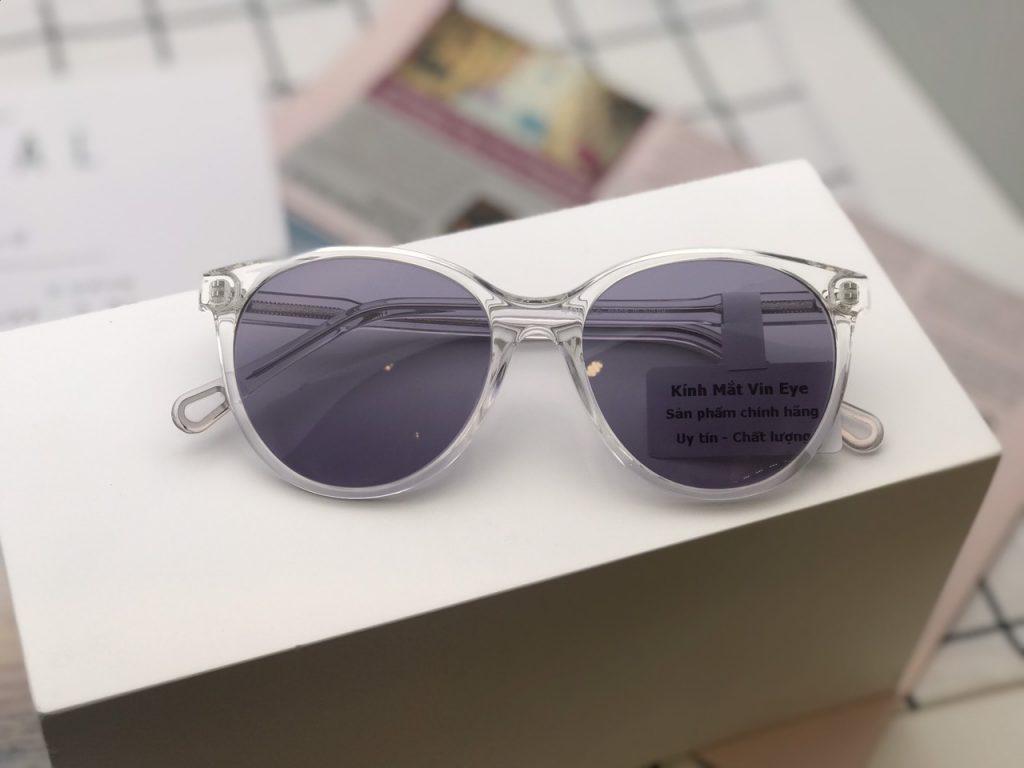 kính cận râm